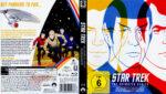 Star Trek: The Animated Series (2016) R2 German Blu-Ray Cover