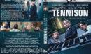 Prime Suspect: Tennison (2017) R1 Custom Cover & Labels