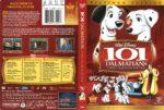 101 Dalmatians (2008) R1 DVD Cover