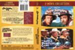 The Apple Dumpling Gang/The Apple Dumpling Gang Rides Again 2-Movie Collection (1979) R1 DVD Cover