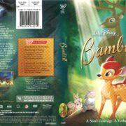 Bambi (2011) R1 DVD Cover - DVDcover Com