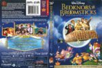 Bedknobs and Broomsticks (2009) R1 DVD Cover