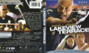 Lakeview Terrace (2009) R1 Blu-Ray Cover & Label