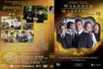 Murdoch Mysteries – Season 10 (2017) R1 Custom Cover & Labels