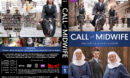 Call the Midwife - Season 1 (2012) R1 Custom Cover & Labels
