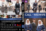 Call the Midwife – Season 1 (2012) R1 Custom Cover & Labels