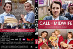 Call the Midwife – Season 2 (2013) R1 Custom Cover & Labels