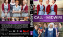 Call the Midwife - Season 5 (2016) R1 Custom Cover & Labels
