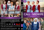 Call the Midwife – Season 5 (2016) R1 Custom Cover & Labels