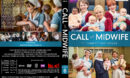 Call the Midwife - Season 6 (2017) R1 Custom Cover & Labels