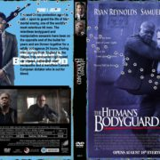 The hitman's bodyguard (2017) R0 CUSTOM Cover & Label