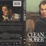 Clean and Sober (1988) SV Cover R1 DVD Cover