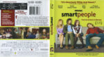 Smart People (2008) R1 Blu-Ray Cover & Label