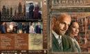 Elementary - Season 5 (2016-2017) R1 Custom Cover & Labels
