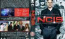 NCIS - Season 14 (2017) R1 Custom Covers & Labels
