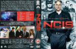 NCIS – Season 14 (2017) R1 Custom Covers & Labels