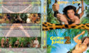 George of the Jungle Double Feature (1997-2003) R1 Custom Blu-Ray Cover
