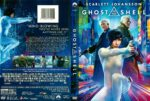 Ghost In The Shell (2017) R1 DVD Cover