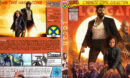 Logan 3D (2017) R2 German Custom Blu-Ray Cover