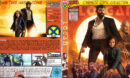 Logan (2017) R2 German Custom Blu-Ray Cover