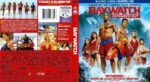 Baywatch Extended Cut (2017) R1 Blu-Ray Cover