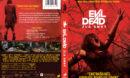 Evil Dead - Zla smrt (2013) R2 Croatian DVD Cover