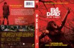 Evil Dead – Zla smrt (2013) R2 Croatian DVD Cover