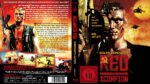 Red Scorpion (1989) R2 German Blu-Ray Covers