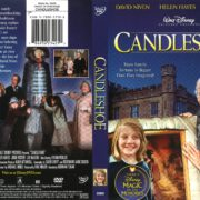 Candleshoe (2004) R1 DVD Cover