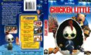 Chicken Little (2006) R1 DVD Cover