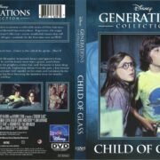 Child of Glass (2011) R1 DVD Cover