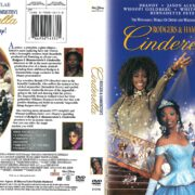 Rodgers & Hammerstein's Cinderella (1997) R1 DVD Cover