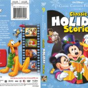 Classic Cartoon Favorites: Classic Holiday Stories (2005) R1 DVD Cover