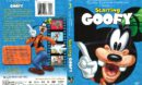 Classic Cartoon Favorites: Starring Goofy (2005) R1 DVD Cover