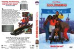 Cool Runnings (1993) R1 DVD Cover