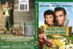 Darby O'Gill and the Little People (2004) R1 DVD Cover