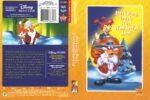 Darkwing Duck: It's a Wonderful Leaf (2008) R1 DVD Cover