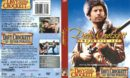 Davy Crockett Two Movie Set: Davy Crocket King of the Wild Frontier/Davy Crockett and the River Pirates (2004) R1 DVD Cover