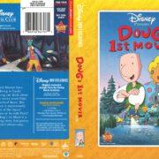 Doug's 1st Movie (2012) R1 DVD Cover