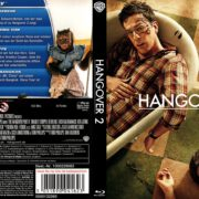 Hangover 2 (2011) R2 German Blu-Ray Cover