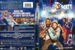 House Pary Tonight's The Night (2013) R1 DVD Cover