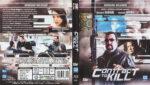 Contract To Kill (2016) R2 Italian Blu-Ray Cover