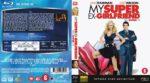 My Super Ex-Girlfriend (2006) R2 Dutch Blu-Ray Cover
