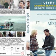 Manchester by the Sea (2016) R2 Custom Czech DVD Cover