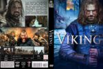 Viking (2016) R2 Custom Czech DVD Cover