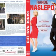 My Blind Date with Life (2017) R2 Czech DVD Cover