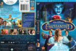 Enchanted (2008) R1 DVD Cover