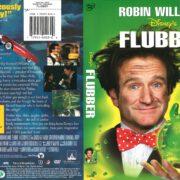 Flubber (1997) R1 DVD Cover