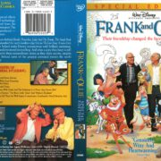 Frank and Ollie (2003) R1 DVD Cover