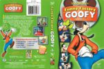 Walt Disney's Funny Factory with Goofy (2006) R1 DVD Cover